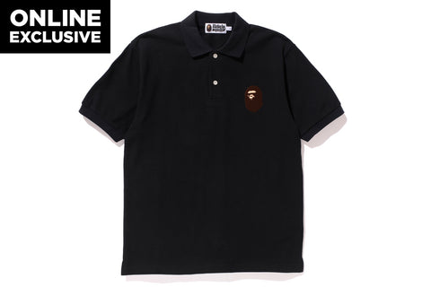 LARGE APE HEAD POLO [ONLINE EXCLUSIVE]