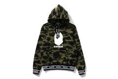 1ST CAMO BY BATHING BF HOODIE