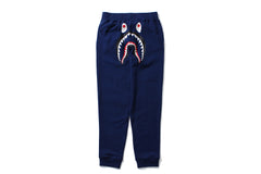 SHARK SLIM SWEAT PANTS