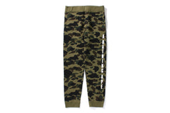 1ST CAMO SLIM SWEAT PANTS
