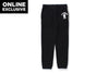 COLLEGE SWEAT PANTS -ONLINE EXCLUSIVE-