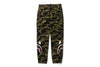 1ST CAMO SHARK JOGGER PANTS