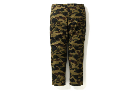 1ST CAMO 6 POCKET PANTS