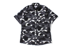 CITY CAMO BD S/S SHIRT