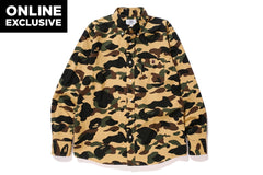 1ST CAMO BROAD BD SHIRT [ONLINE EXCLUSIVE]