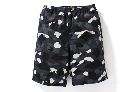 CITY CAMO BEACH PANTS