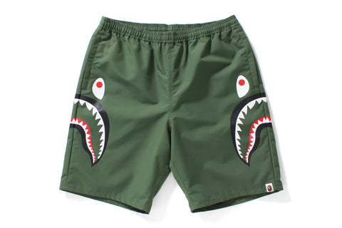 SHARK BEACH PANTS