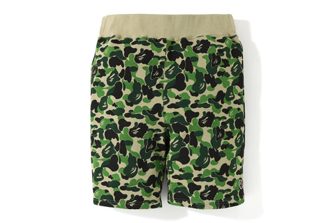 ABC ONE POINT SWEAT SHORTS