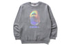 AURORA BY BATHING OVERSIZED CREWNECK