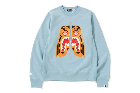 TIGER HEAVY WEIGHT CREWNECK