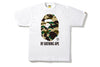 1ST CAMO BY BATHING TEE