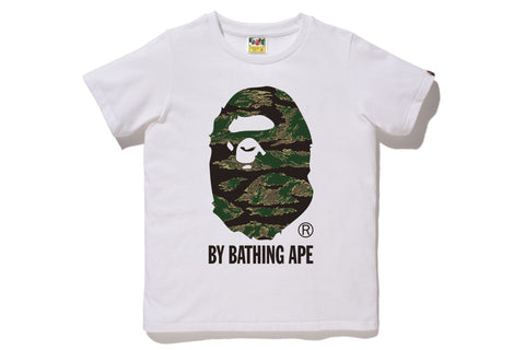 TIGER CAMO BY BATHING TEE