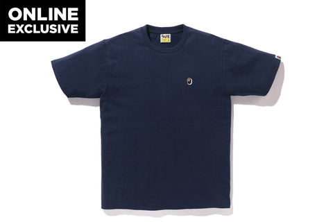 ONE POINT TEE -ONLINE EXCLUSIVE-