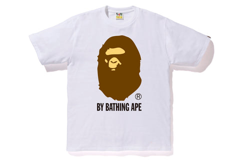 BY BATHING TEE
