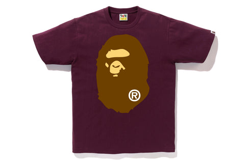 BIG APE HEAD TEE