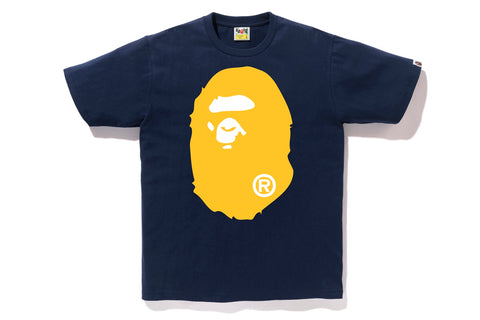 COLORS BIG APE HEAD TEE