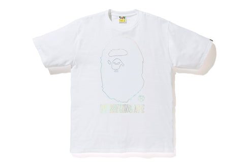 HOLOGRAM BY BATHING TEE