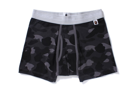 COLOR CAMO TRUNKS