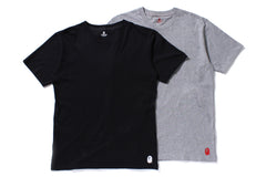 2PACK COLOR T-SHIRT