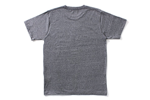 2PACK HEATHER GRAY T-SHIRT