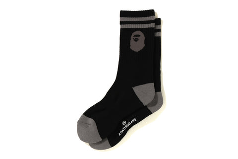 APE HEAD SOCKS
