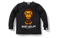 BABY MILO LONG SLEEVE TEE