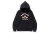 YEAR OF ROOSTER MILO PULLOVER HOODIE
