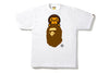 MILO ON APE HEAD TEE