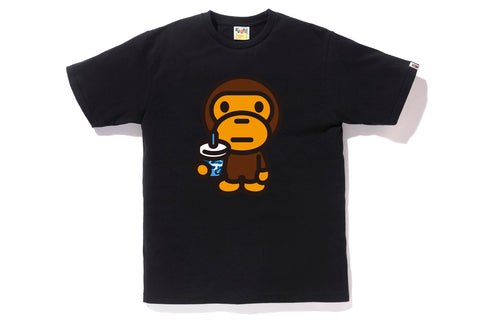 ABC MILO JUICE SUMMER TEE