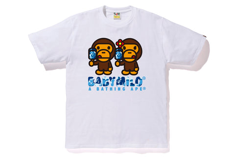 ABC MILO ICE POP SUMMER TEE