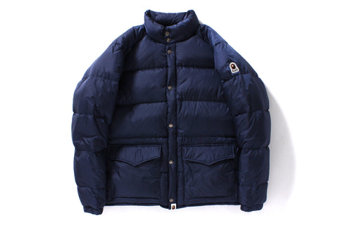 CLASSIC DOWN JACKET