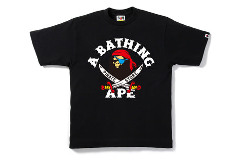 APE PIRATE TEE
