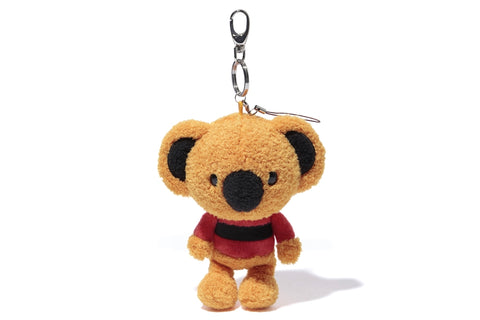KEY CHAIN PLUSH CORE