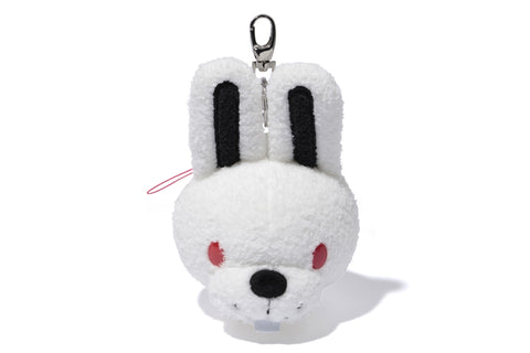 KEY CHAIN FACE PLUSH DOPPY