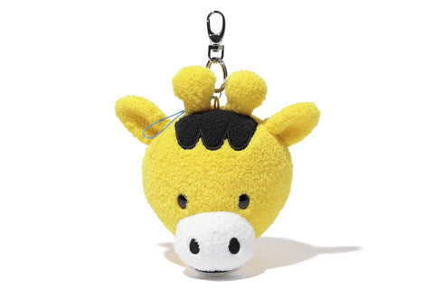 KEY CHAIN FACE PLUSH ALII