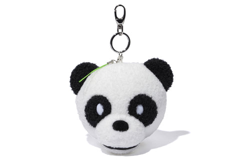 KEY CHAIN FACE PLUSH PD