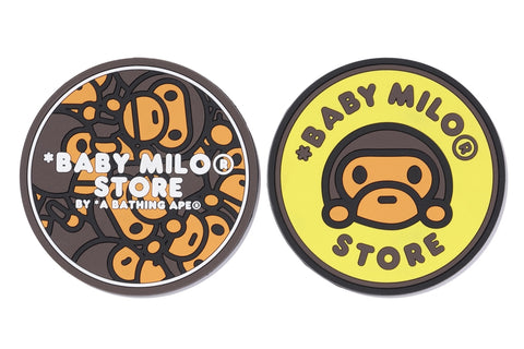 COASTER ALL BABY MILO SET RUBBER