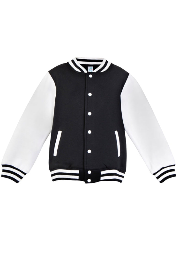 Children's Custom Varsity Jumper