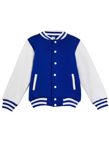 Adults Custom Varsity Jumper