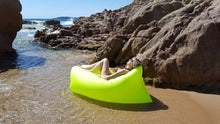ULTIMATE LOUNGER INFLATABLE SOFA