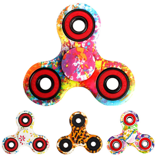 FREE TRI SPINNER ANTISTRESS