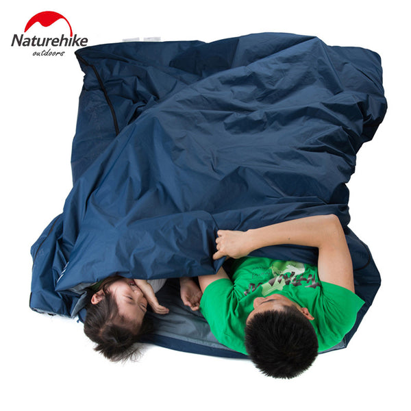 NEW - High Quality Ultralight & Compact Sleeping Bag