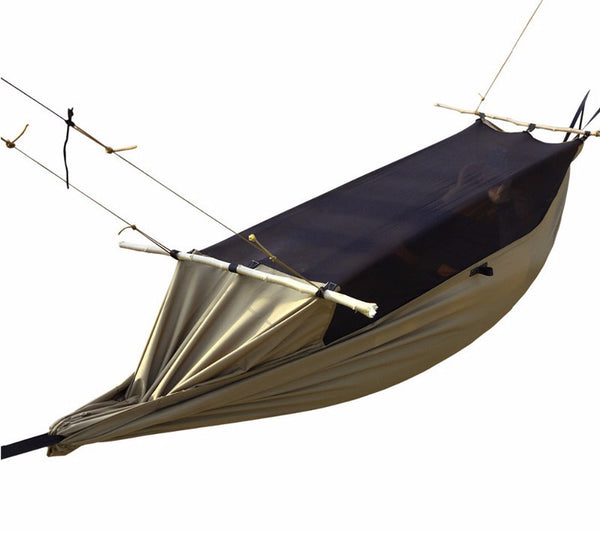 HOT - High Performance Survival Hammock