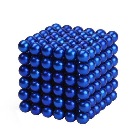 COOL - Anti Stress Magnetic Balls - 216 pcs.