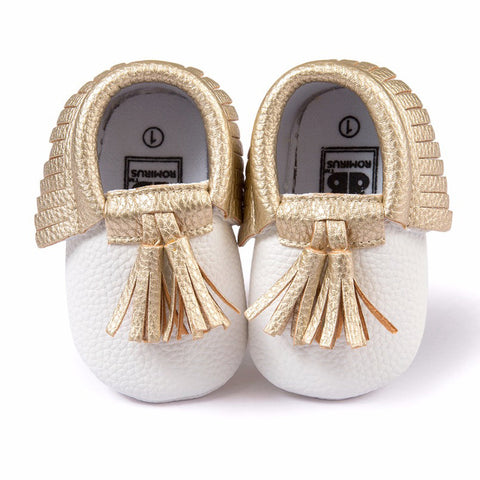 NEW - Cute Soft Bottom Toddler Shoes