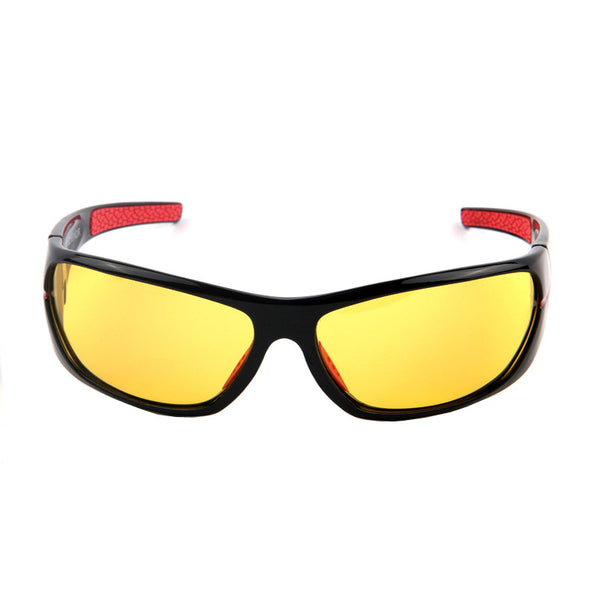 NEW - Polarized Night Driving Glasses for Reducing Glare