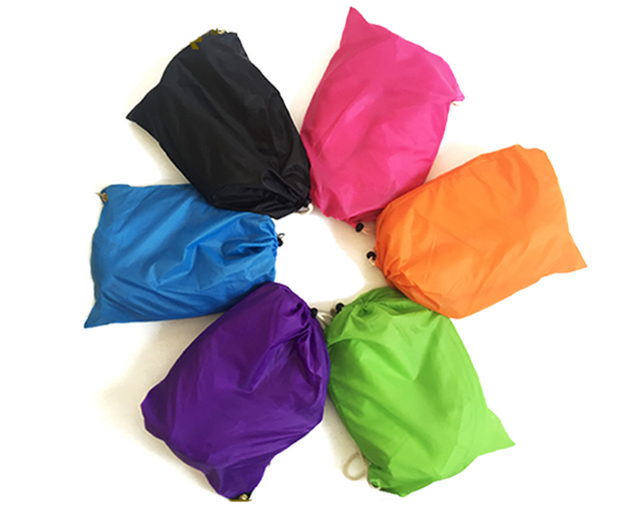 HOT - Air Lounger Inflatable Lazy Bag