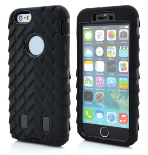 3 in 1 Heavy Duty Armor for iPhone 6s