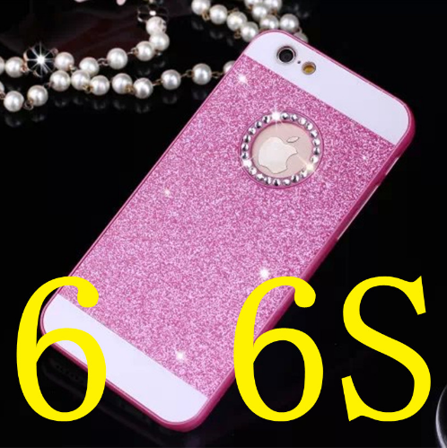 Luxury iPhone case - 8 models & 6 colors