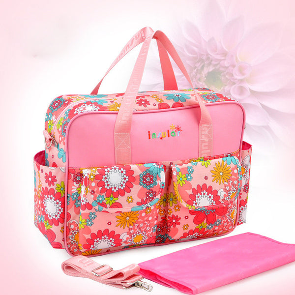 Stylish Design Baby Diaper Bag